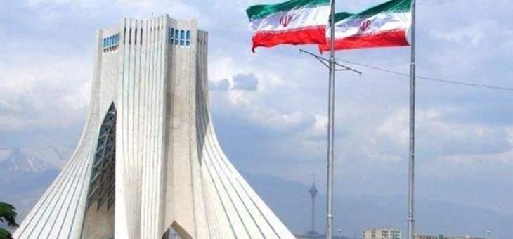 """مجلس الأمن القومي الإيراني: استراتيجية """"إثارة الفوضى"""" في لبنان فشلت"""
