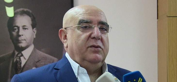 حمدان لدياب: اعطِ أوامرك لاعتقال سليم صفير لإهانته الوطن أو ارحل