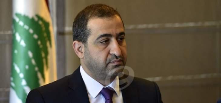 عطالله: الرئيس عون أطلّ على اللبنانيين ليصارحهم بالحقائق ويضع الأصبع على الجرح النازف