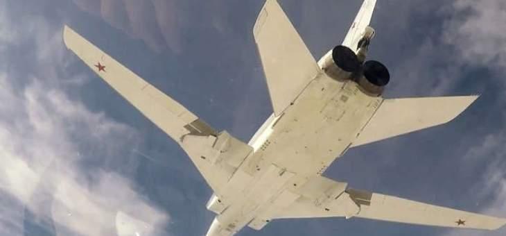 الطيران الروسي ينفذ غارات ليلية على غرفة عمليات لجبهة النصرة داخل إدلب