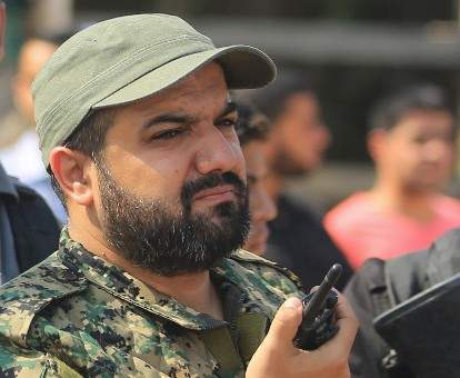 عدوان مُزدوج للعدو في غزة ودمشق يستهدف قياديَّين من «الجهاد»