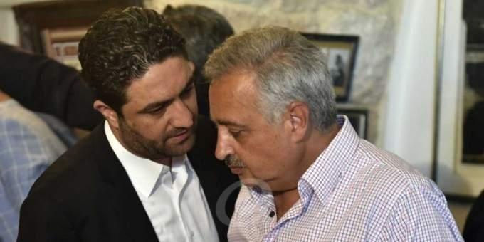 مصادر الشرق الاوسط:أرسلان لا يملك ما يكفي من فائض القوة لتعطيل الحكومة