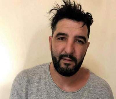 قوى الأمن عممت صورة جزائري ارتكب سرقات عدة من داخل صيدليات بجبل لبنان وبيروت