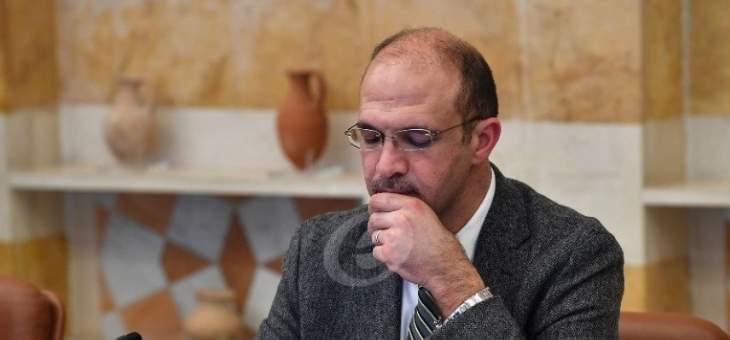 حسن طلب إنزال أقصى العقوبات بحق من أهمل أو قصر في ملف المريضة السورية