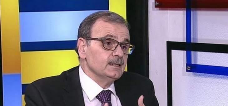 البزري: مختلف شرائح المجتمع اللبناني ملحوظة في عملية التلقيح ضد كورونا