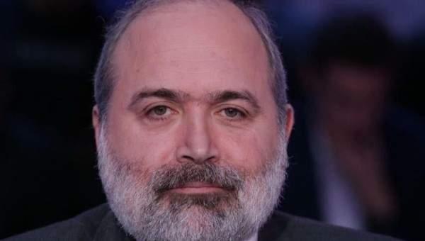 ألفرد رياشي: ما يتم تداوله عن تأليف حكومة لن تحل المشكلة الاقتصادية