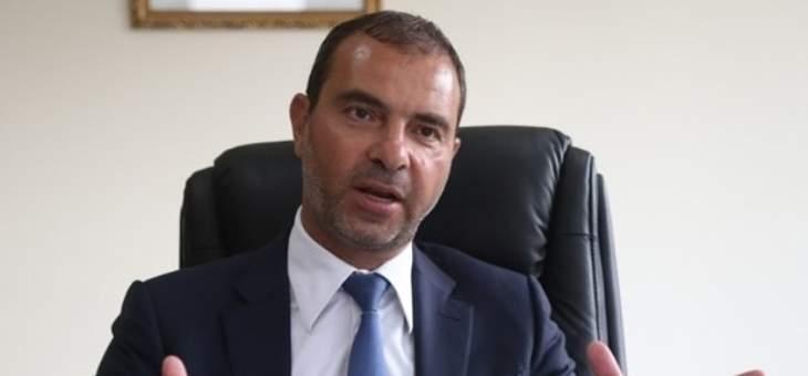 أفيوني: الحصول على دعم صندوق النقد ضروري وعلى الحكومة تجنب فرض مزيد من الضرائب