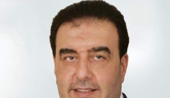 وليد البعريني: نتمنى تشكيل حكومة بأسرع وقت برئاسة سعد الحريري