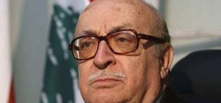 أبو جمرا: لحكومة من الحياديين أو انتقالية من المجلس العسكري