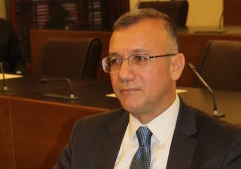 درويش نفى الكلام عن نقل المستشفى الميداني من طرابلس إلى البترون: لتوزيع أجهزة التنفس المخزنة