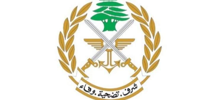 العميد منير شحادة رئيسا للمحكمة العسكرية مكان العميد حسين عبدالله