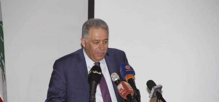 السفير الفلسطيني في لبنان: صفقة القرن ولدت ميتة