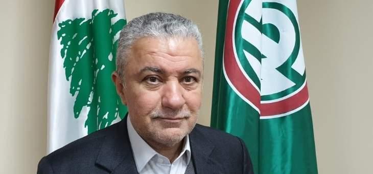 محمد نصرالله: المطلوب تحرير تشكيل الحكومة من سجن الانانيات