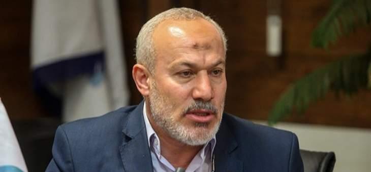 ممثل حركة الجهاد: ردنا على اغتيال أبو العطا جاء لمنع إسرائيل من العودة لسياسات الاغتيالات