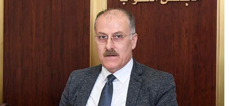 عبدالله: لبنان أمام استحقاق كياني وتوقف الحوار خطأ والانتخابات الرئاسية من دون بلد وناس لا قيمة لها