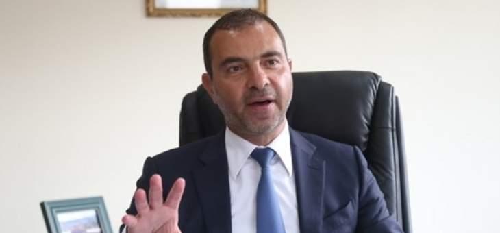 أفيوني: لا حل من دون تغيير جذري للمنظومة الحاكمة العاجزة عن وقف النزيف