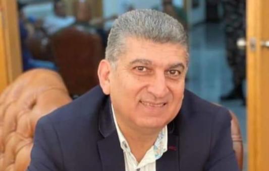 محافظ بيروت ورئيس وأعضاء المجلس البلدي ينعون كشيشيان