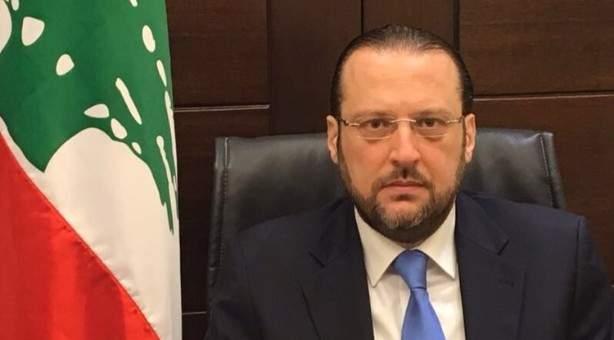 حزب الوفاق الوطني:التقارب السعودي الايراني ينعكس ايجابيا على الساحة اللبنانية