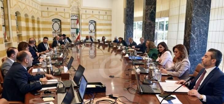 رويترز: لبنان أبدى اهتماما بتلقي تمويل طارئ من صندوق النقد لمحاربة كورونا