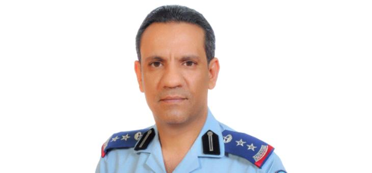 التحالف العربي: أنصار الله أطلقت صاروخين باليستيين سقطا في عمران وصعدة