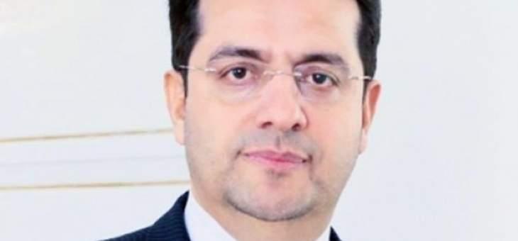 موسوي: إيران لم تغلق باب الدبلوماسية بعد وأبواب الحوار مفتوحة