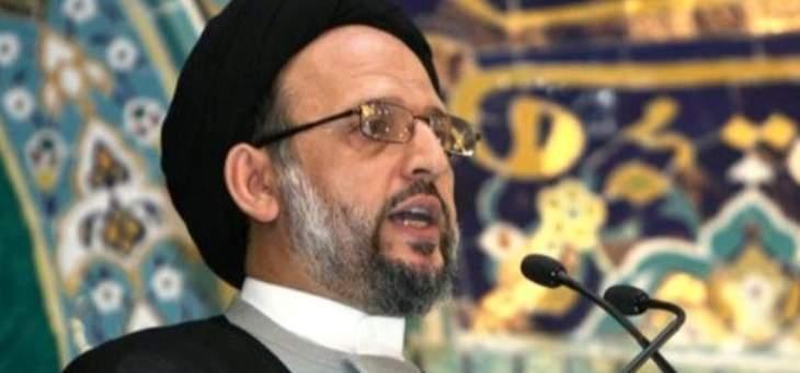 علي فضل الله: الإسلام هو دين صناعة السلام على مختلف المستويات