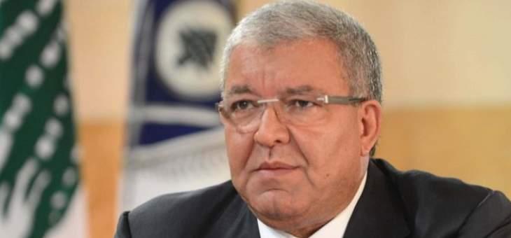 نهاد المشنوق: ما حصل في الضاحية هو خرق إسرائيلي واضح واعتداء