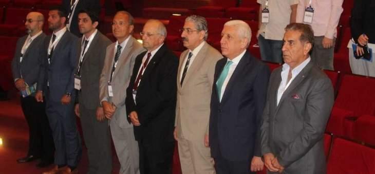 أيوب: مطمئنون إلى مسيرة كلية العلوم الطبية التي خرّجت سفراء في الطب من لبنان إلى العالم