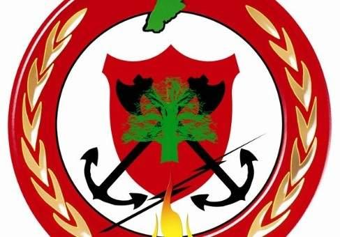 الدفاع المدني أخمد حريق إطارات في مستيتا