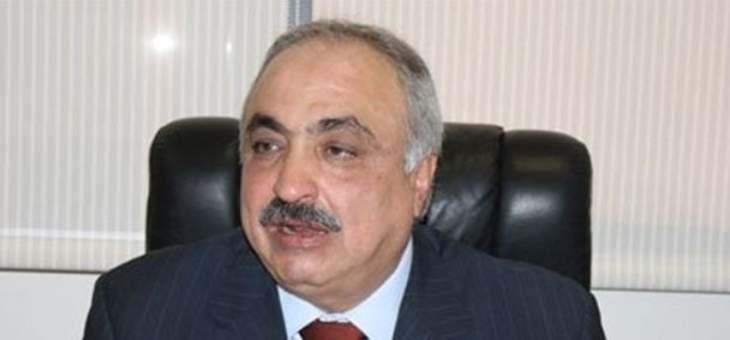 """محمد الحجار: ليس لـ""""المستقبل"""" أي رأي في الحكومة"""