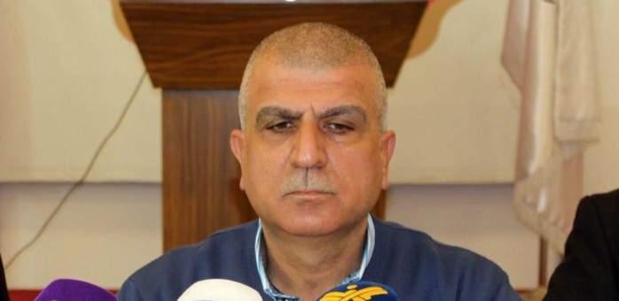أبو شقرا: فتح الاعتمادات للبواخر الموجودة بعرض البحر والبنزين بالأسواق من صباح غد