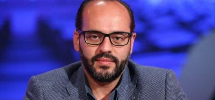 داغر: المعارضة لا تريد أن تخترق الثورة ونحن ضد قانون العفو ولسنا خائفين من المحاسبة