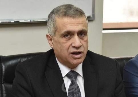 طرابلسي هنأ المتظاهرين بالاستجابة لمطالبهم: لفتح الطرقات العامة ومعاودة الحياة الطبيعية