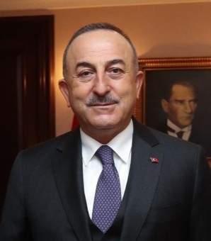 جاويش أوغلو: تركيا ترى مستقبلها في أوروبا ومتمسكة بمحادثات الانضمام للاتحاد