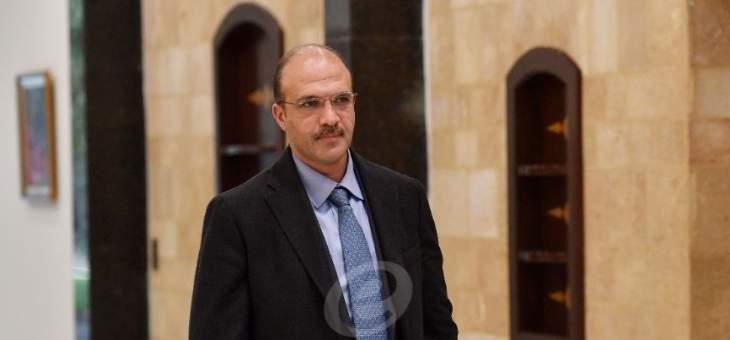 وزير الصحة: سأتوجه الى مستشفى بيروت لأشخص الحالة للتأكيد أو نفي أصابتها بكورونا