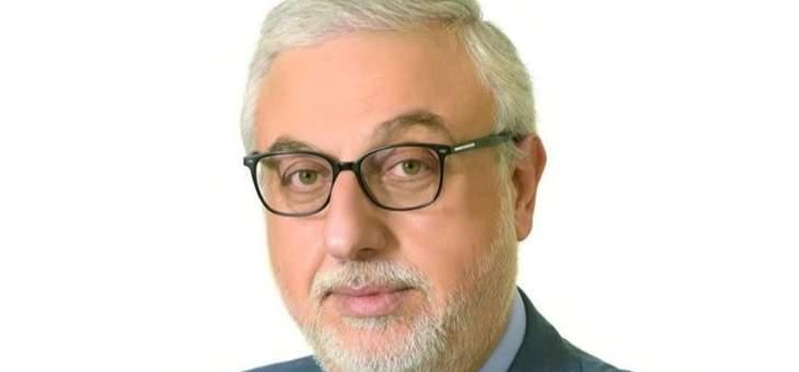 الصمد: كنا نتمنى أن يكون هناك تغيير وإصلاح حقيقي في عهد الرئيس عون