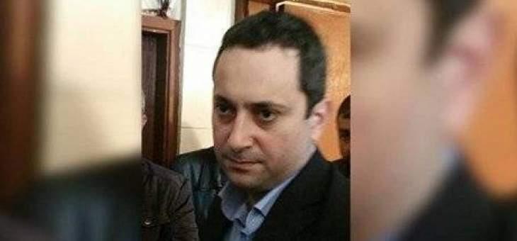 القاضي البيطار تابع استجواب عدد من الشهود الجدد بملف انفجار مرفأ بيروت