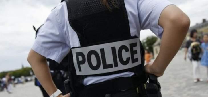 إحالة ملف الاعتداء على مركز الشرطة في باريس الى نيابة مكافحة الارهاب