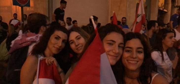 مصادر قوى الأمن الداخلي للنشرة: لا توقيفات في وسط بيروت والامور هادئة