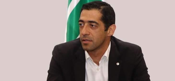 حنكش: القرارات الدولية حول لبنان جردت سلاح حزب الله من معناه ويجب التفاوض جديا بشأنه