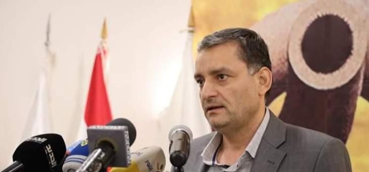 الفوعاني طالب بعفو عام عن ابناء بعلبك الهرمل: لإقرار قوانين تشريع زراعة القنب