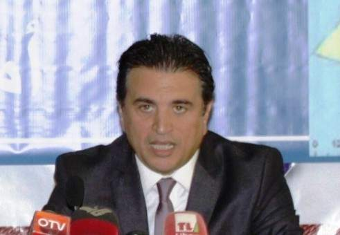 الخولي: الثورة ترفض بشكل قاطع ان يعمد اي طرف خارجي على التدخل بشأن لبناني