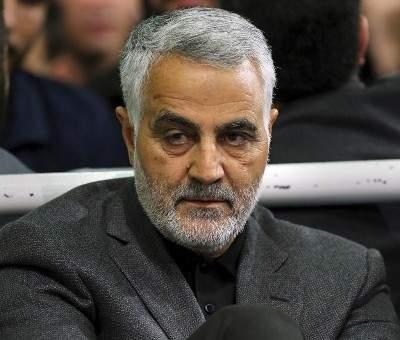 """""""ن.تايمز"""" نشرت تسريبات لوثائق إيرانية: سليماني يحدد سياسات إيران بلبنان وسوريا والعراق"""