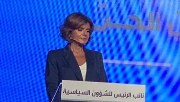 خريش: موقف باسيل من الذهاب الى سوريا متمم لموقف الرئيس عون بالأمم المتحدة