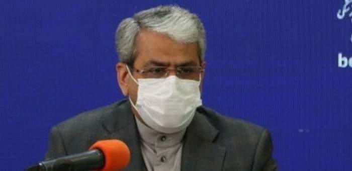 الصحة الإيرانية: حصلنا على قرض من البنك الدولي للمرة الأولى بعد 2005