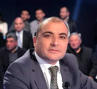 وكيل ضاهر: لم نفهم سبب تراجع صوان عن قرار السماح بنقل موكلي إلى مبنى الجمارك