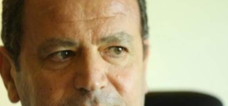 جان بيروتي: ليكف السياسيين شرهم عن السياحة في فصل الصيف