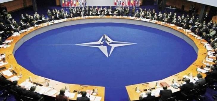 الناتو: لا تقارير عن إصابات بالصواريخ الإيرانية على القاعدتين الأميركيتين