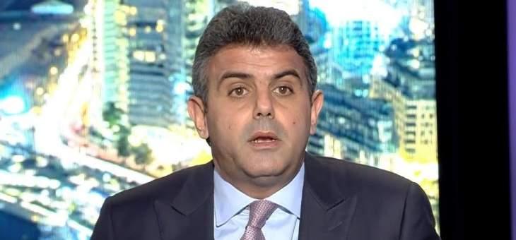 حواط: بكركي صمام أمان يحمي لبنان وعلى الجميع الالتفاف حول مبادرتها الإنقاذية