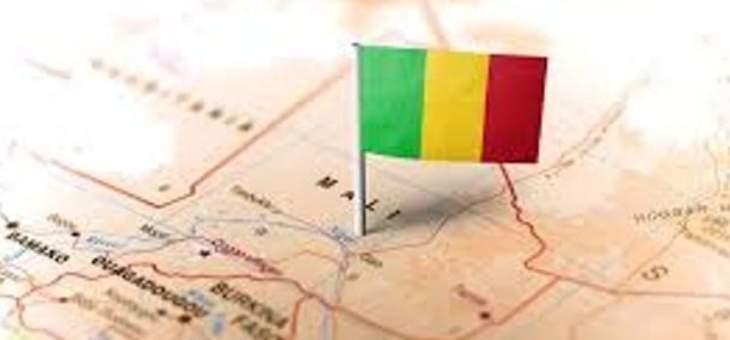 مقتل 24 جنديا وجرح 29 آخرين في هجوم وقع في شمال مالي